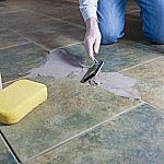 grout-